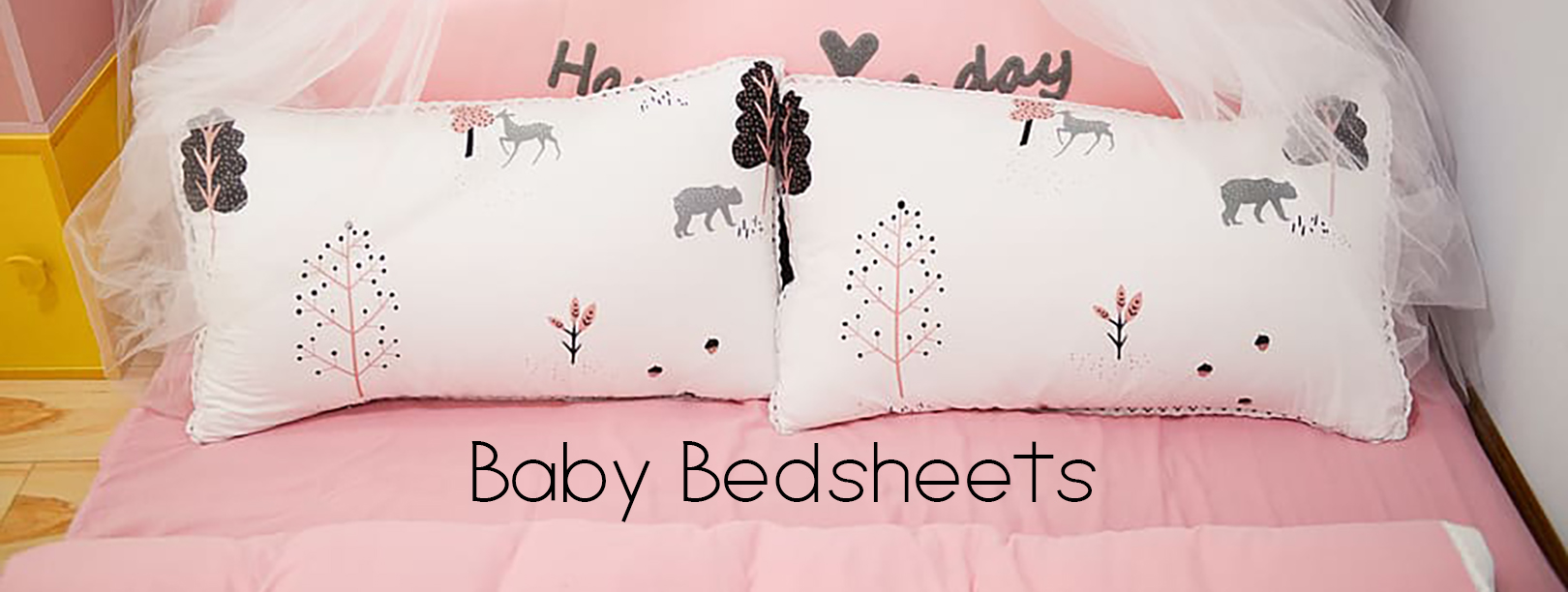 Flipkart Baby Bedsheets