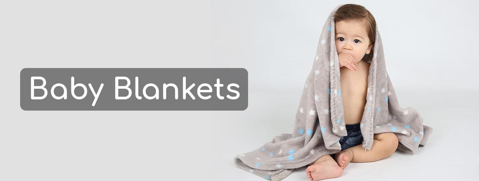 Flipkart Baby Blankets