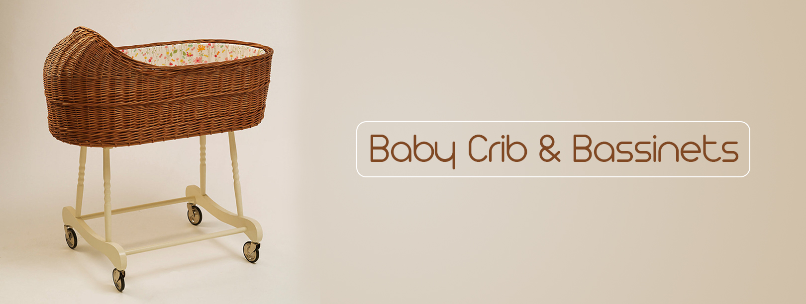 Flipkart Crib & Bassinets