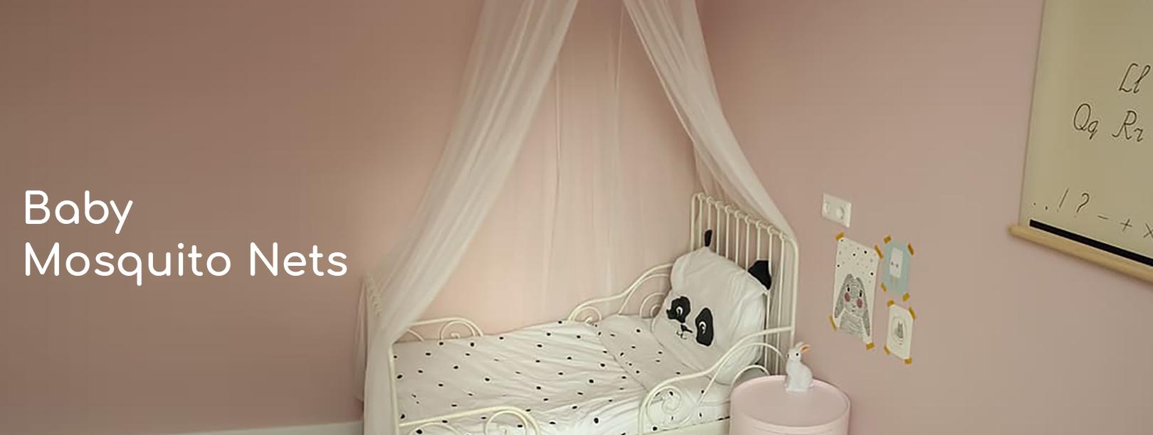 Flipkart Baby Mosquito Nets