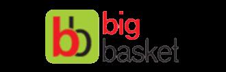 Bigbasket Banner