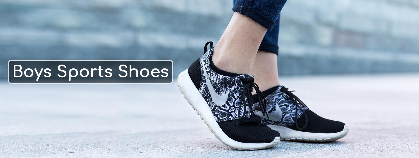 Myntra Boys Sports Shoes