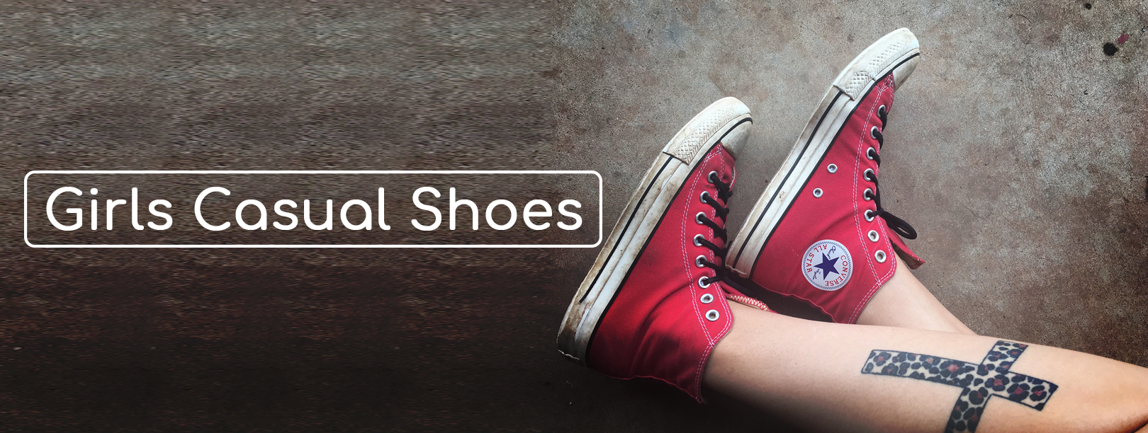 Myntra Girls Casual Shoes