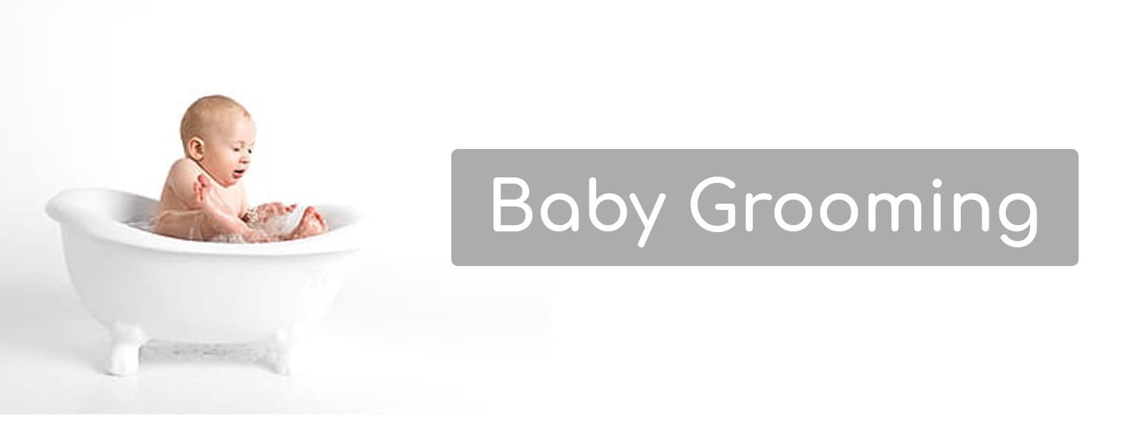 Flipkart Baby Grooming
