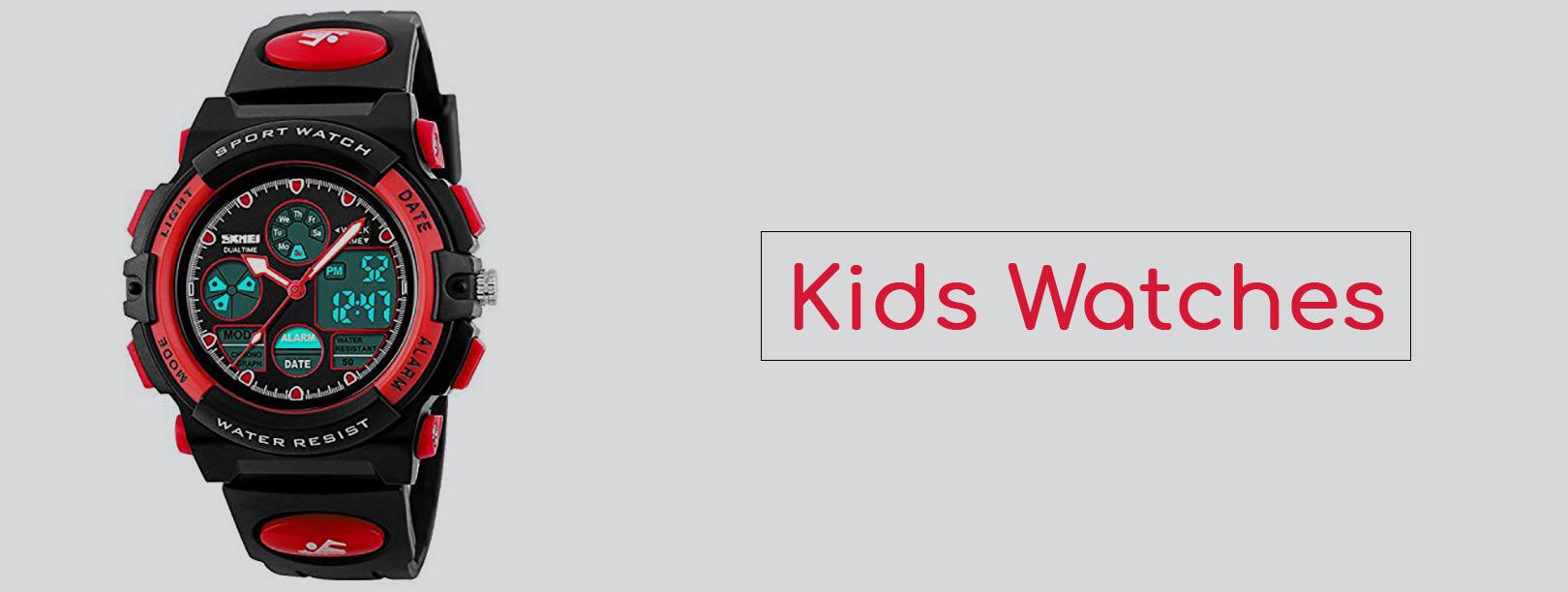 Myntra Kids Watches