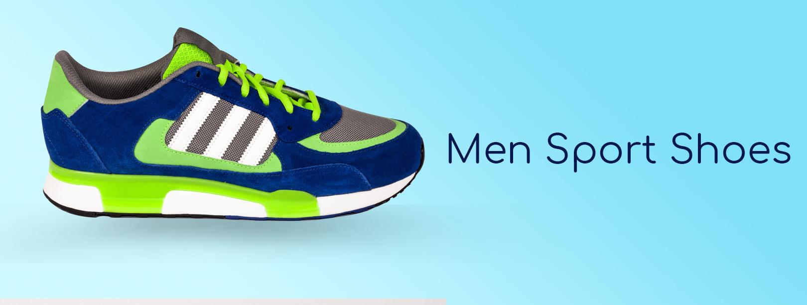 Myntra Men Sports Shoes