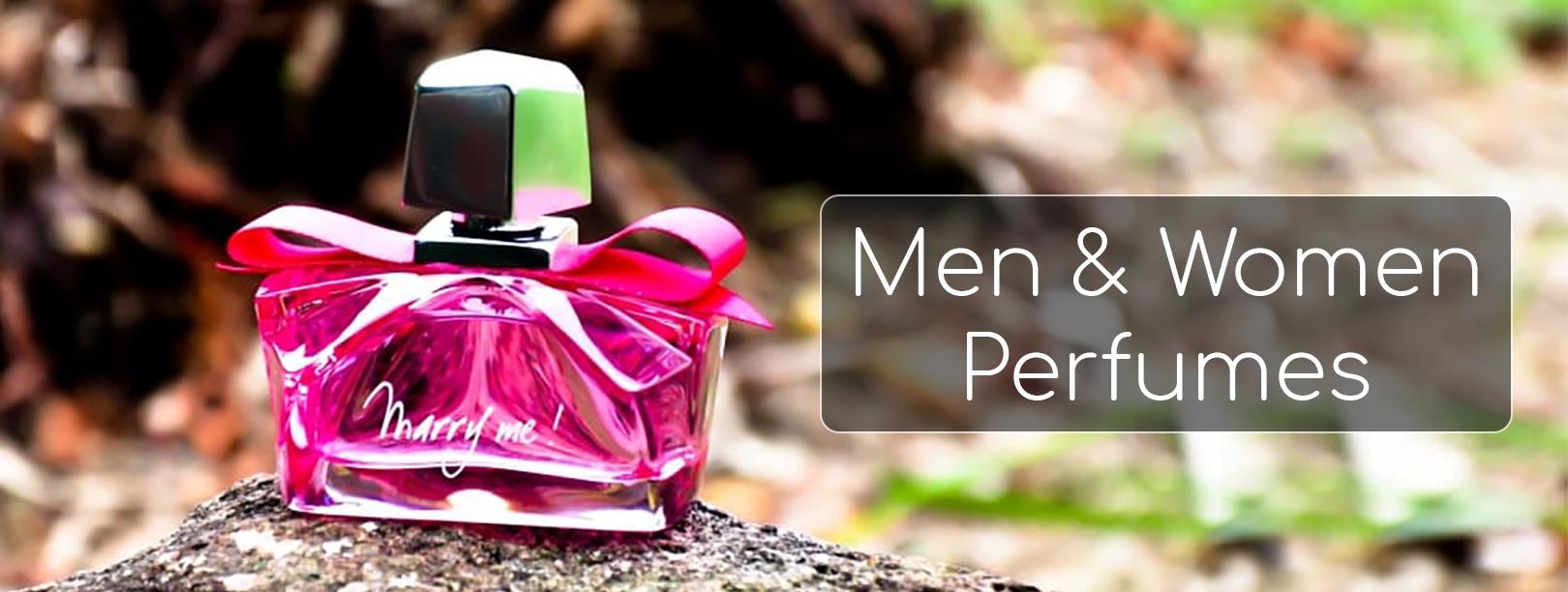 Myntra Men & Women Perfumes