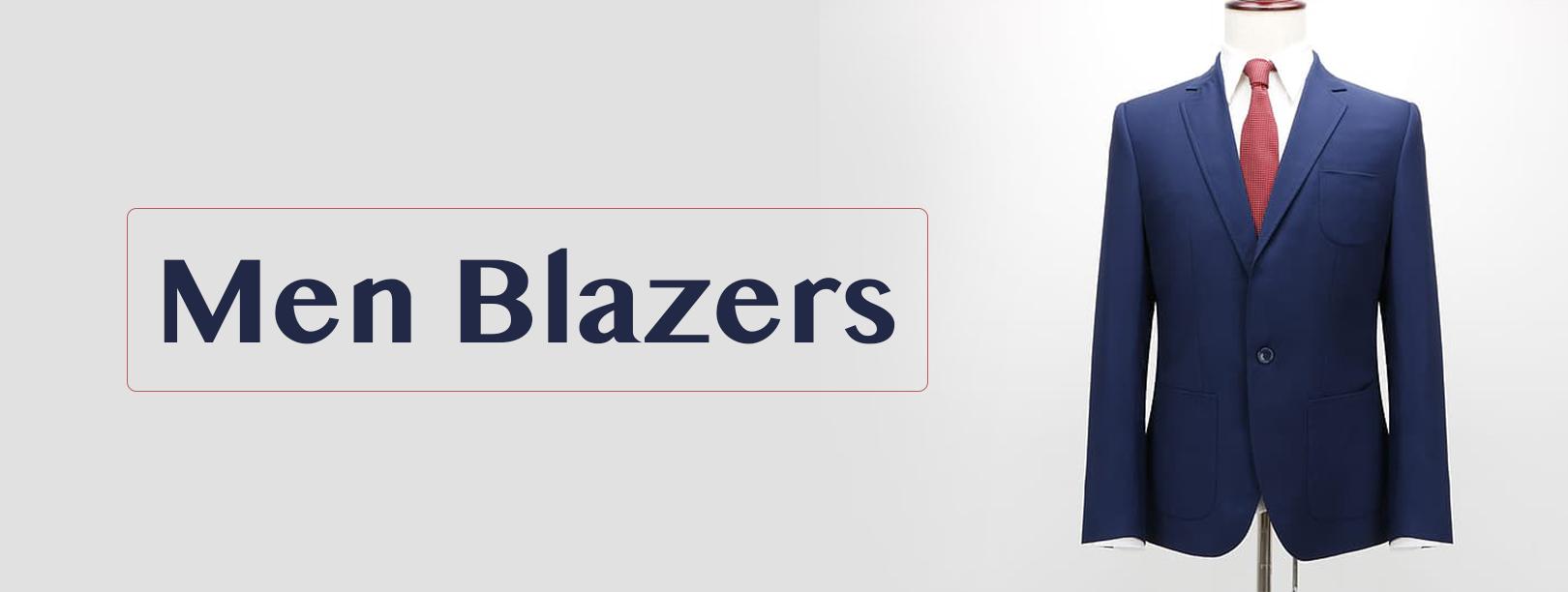 Flipkart Men Blazers