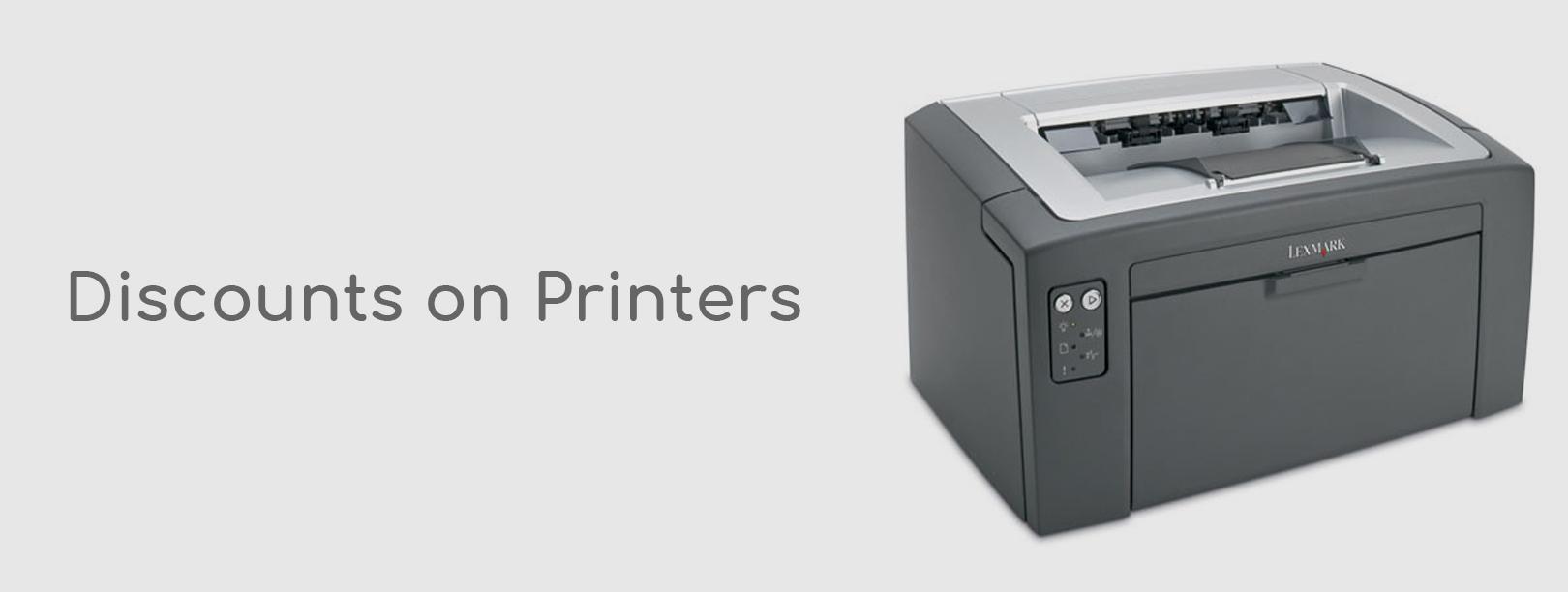 Flipkart Printers