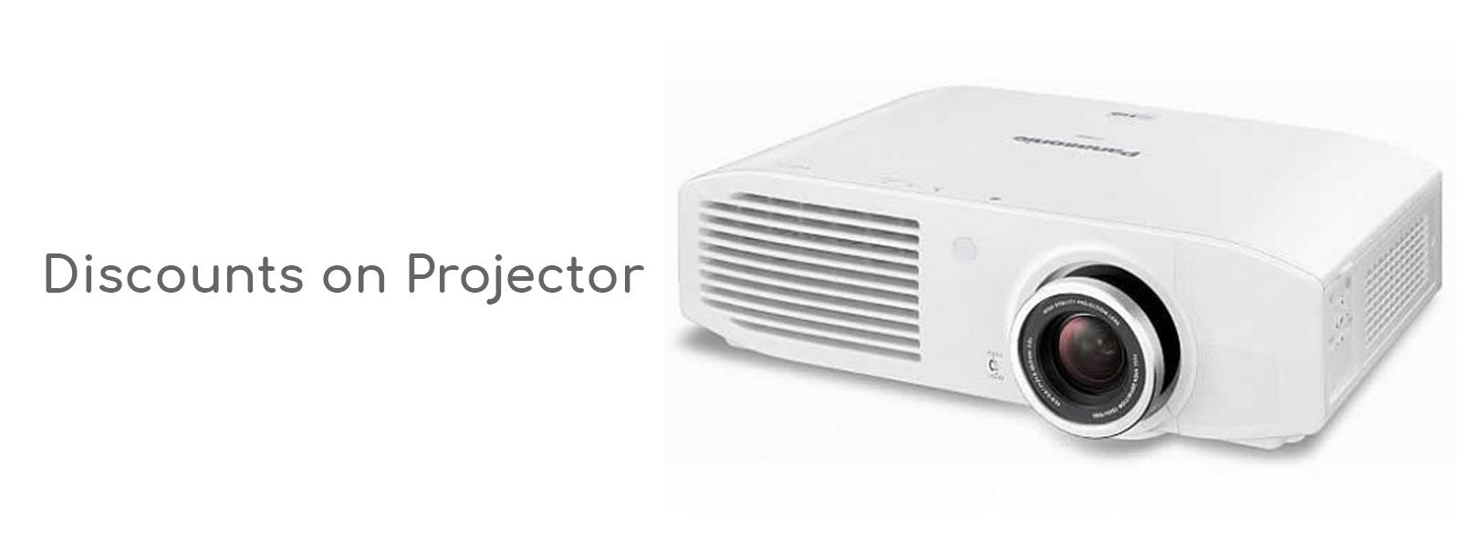 Flipkart Projectors