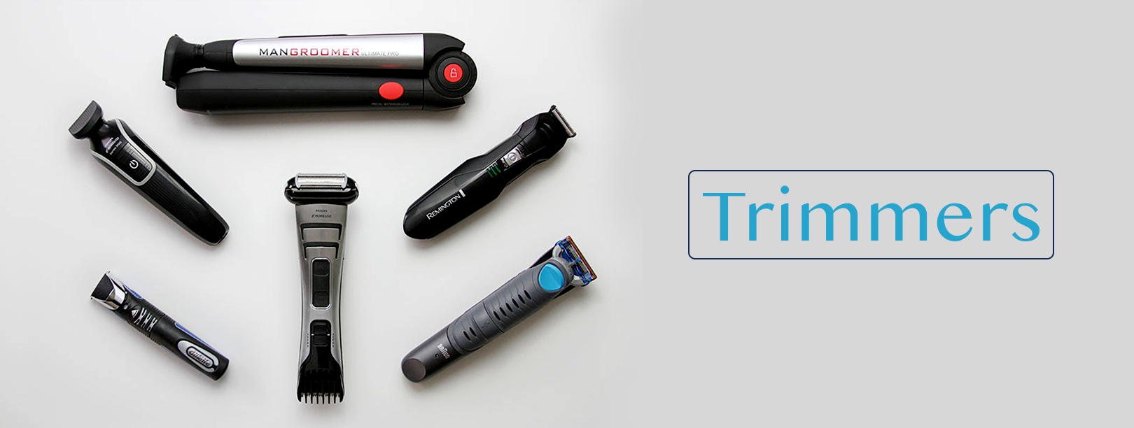 Myntra Trimmers Online