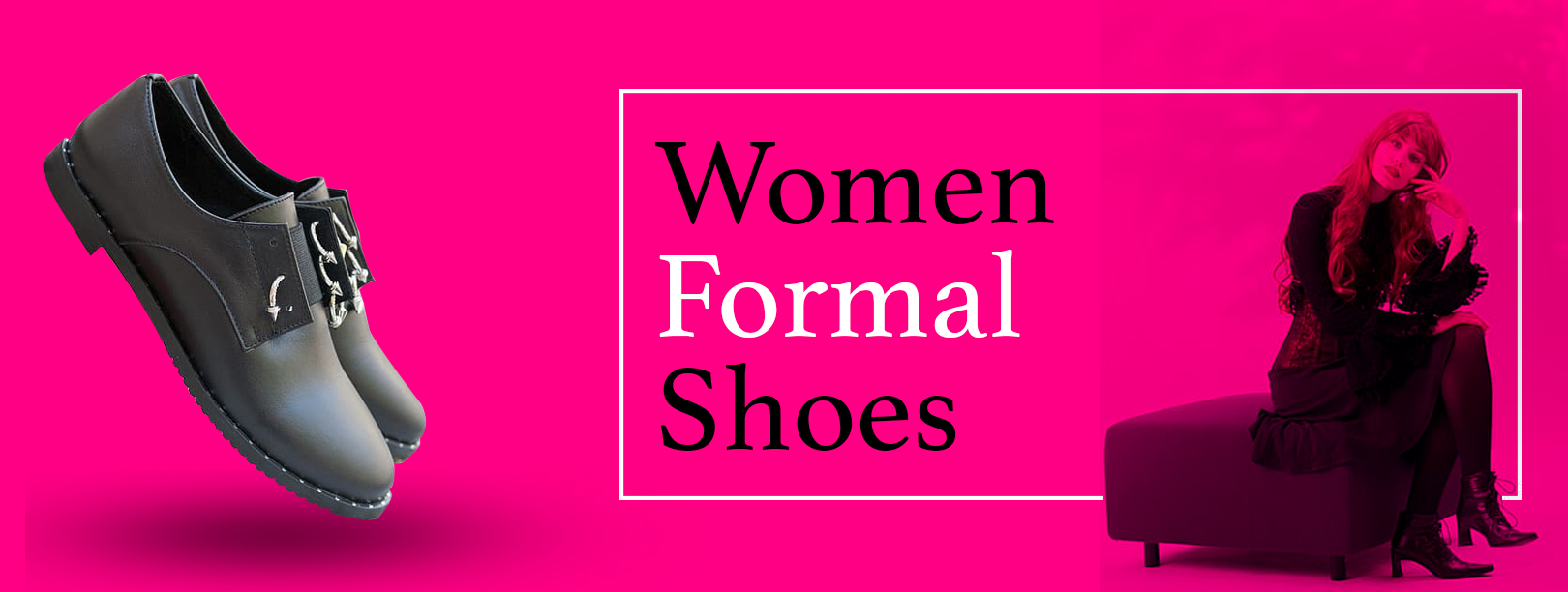 Flipkart Women Formal Shoes