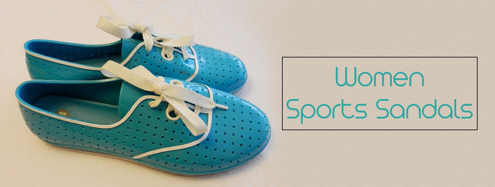 Flipkart Women Sports Sandals