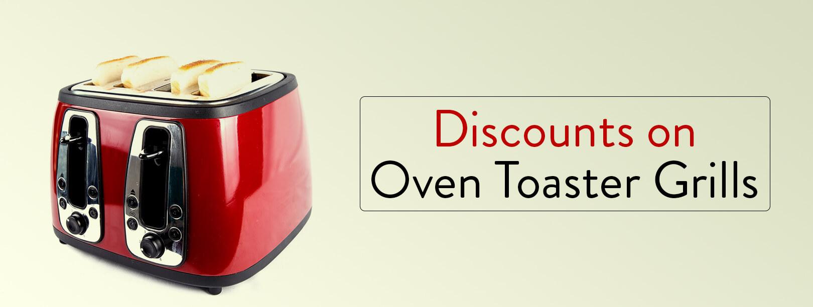 Amazon Oven Toaster Grills