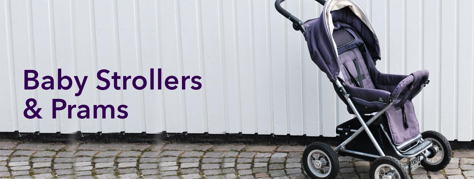 Flipkart Baby Strollers & Prams