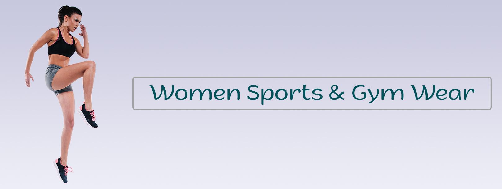 Flipkart Women Sports And Gym Wear